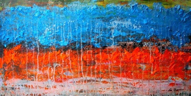 Картинки по запросу абстракционизм живопись