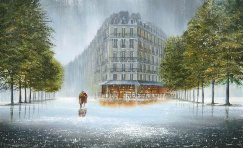 Фотографии дождя кристофера жакро