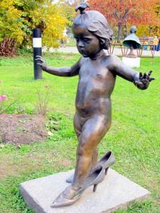 Музеон — парк скульптур в Москве