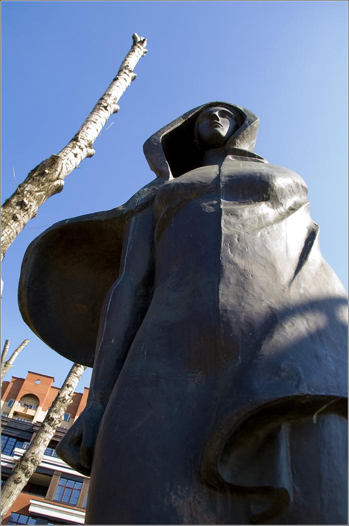 Арт Музеон (Москва) — современный парк скульптур