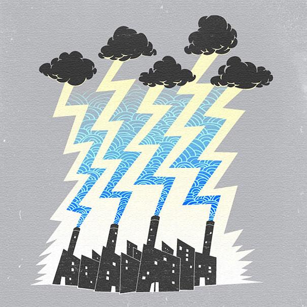 Иллюзорная иллюстрация Танг Яу Хунга №23