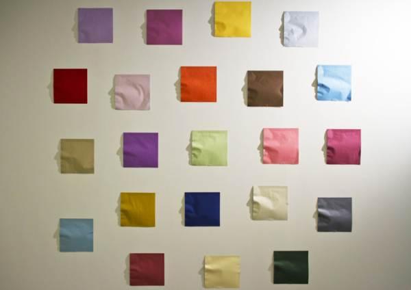 Оригами японской художницы