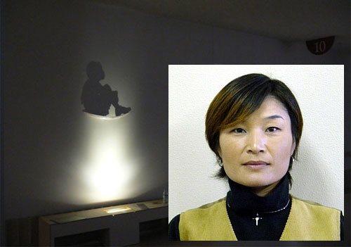 Куми Ямашита (Kumi Yamashita) и её творчество