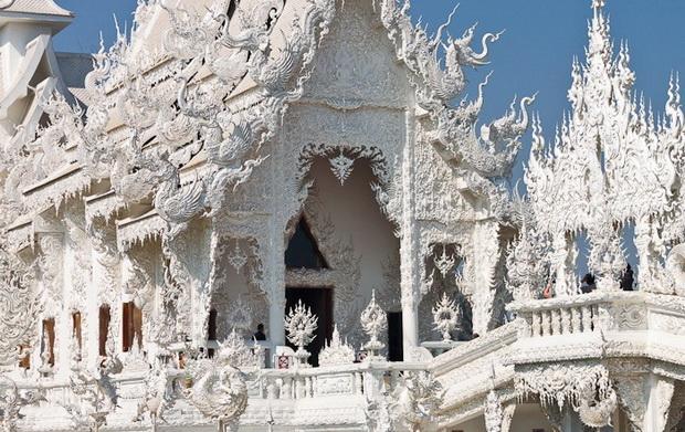 Современная храмовая архитектура