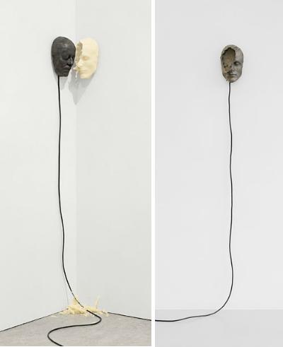 Anders Krisar - человеческое тело, тема взаимоотношений