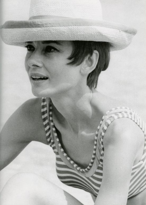 Известная актриса Одри Хепберн