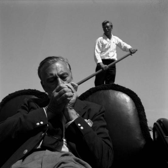 Гэри Купер (1955)