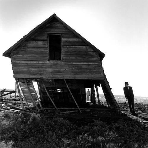 Фото пейзаж американского фотографа