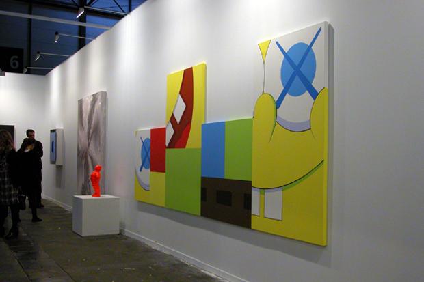 Международная выставка Arco Madrid - 2013