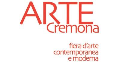 Выставка современного искусства Arte Cremona - 2013, афиша