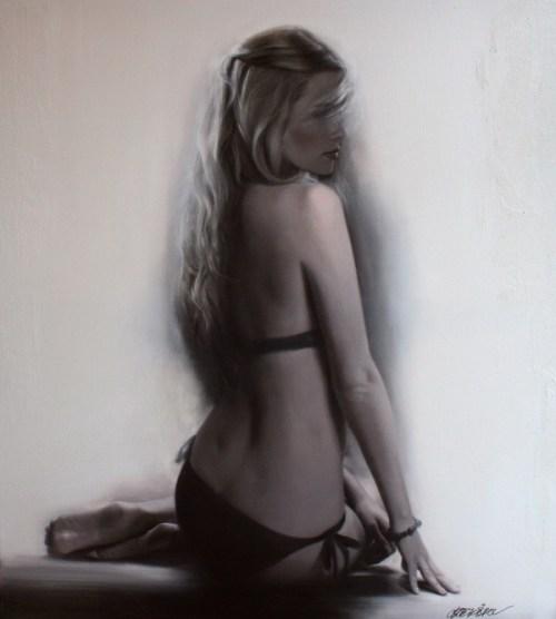Эротичность в творчестве Талантбека Чекирова