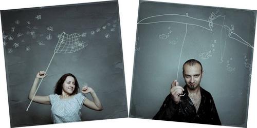 Красивая фото история Dominik Smialowski