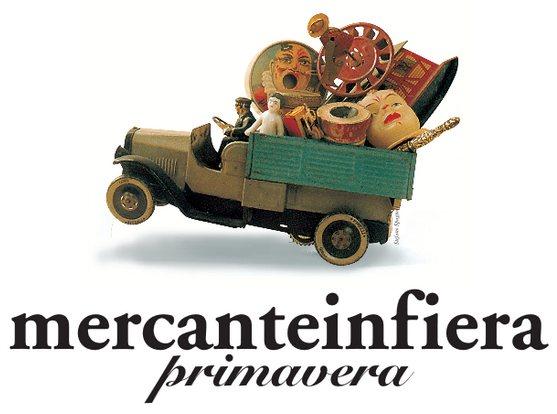 Междуародная выставка искусства Mercanteinfiera Primavera - 2013