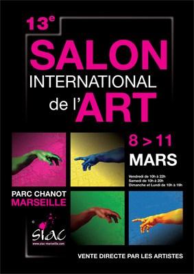 Международная выставка искусства SIAC – 2013