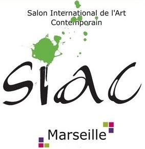 Выставка искусств SIAC - 2013, Марсель, Франция