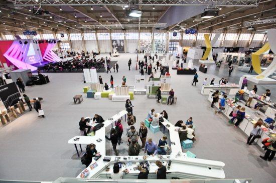 Выставка современного дизайна и архитектуры Arena Design – 2013, Познань