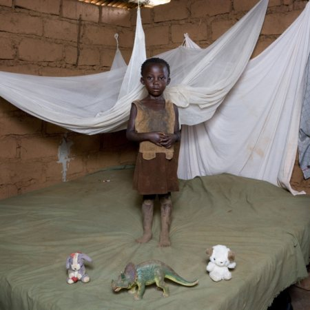 Истории игрушек Габриэле Галимберти, Малави (Африка)