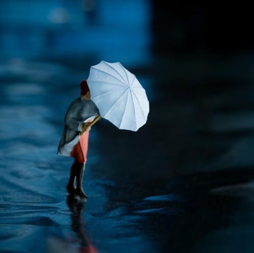 Миниатюра талантливого фотографа