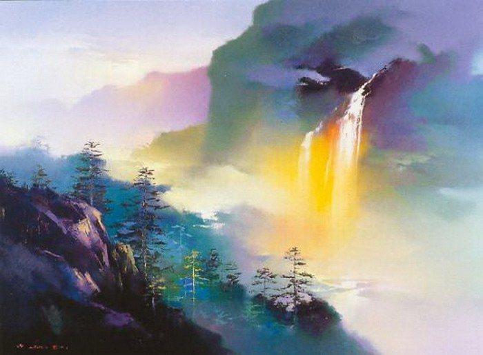 облегающего термобелья, картина китайского художника 29 01 64 фото связи этим
