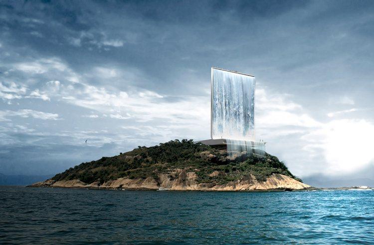 Проект, который обязуется стать «восьмым чудом света».