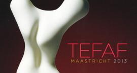 Выставка искусства и антиквариата TEFAF – 2013