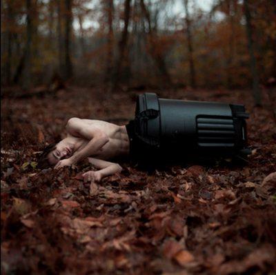 Фотоманипуляции в духе сюрреализма, Кевин Коррадо