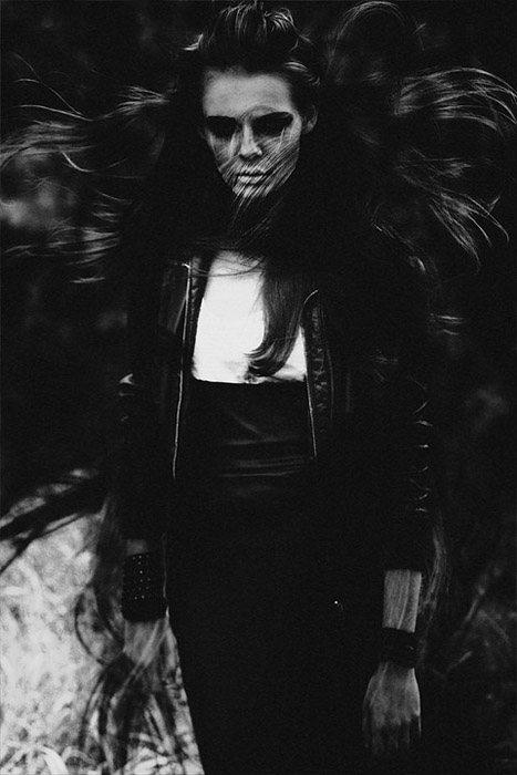 Fashion фото от Дмитрия Алексеева.