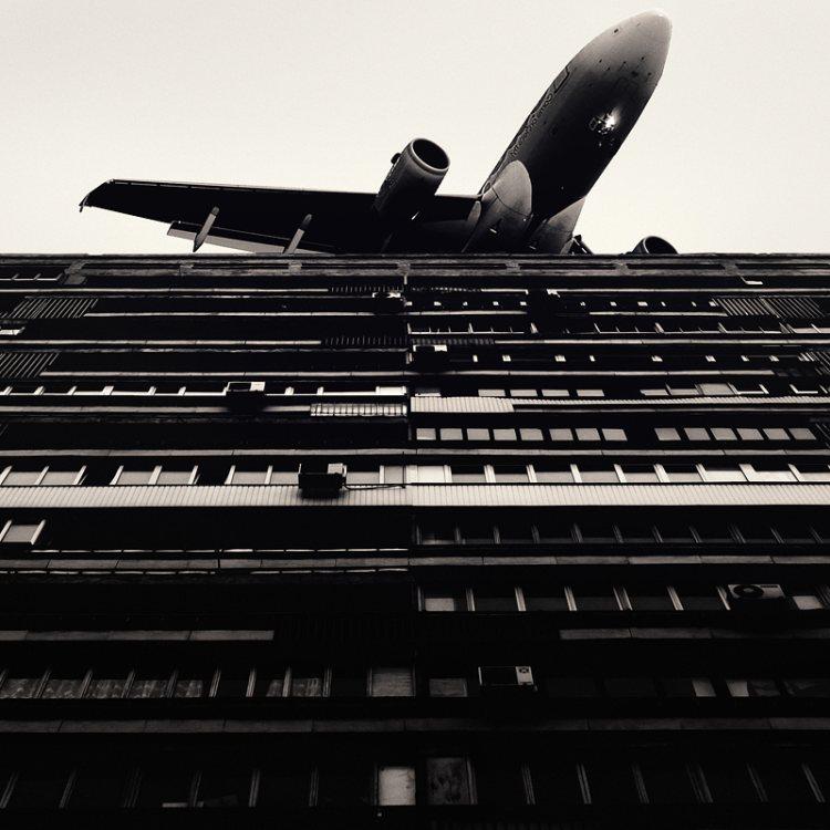 Фото минимализм Дмитрия Алексеева.