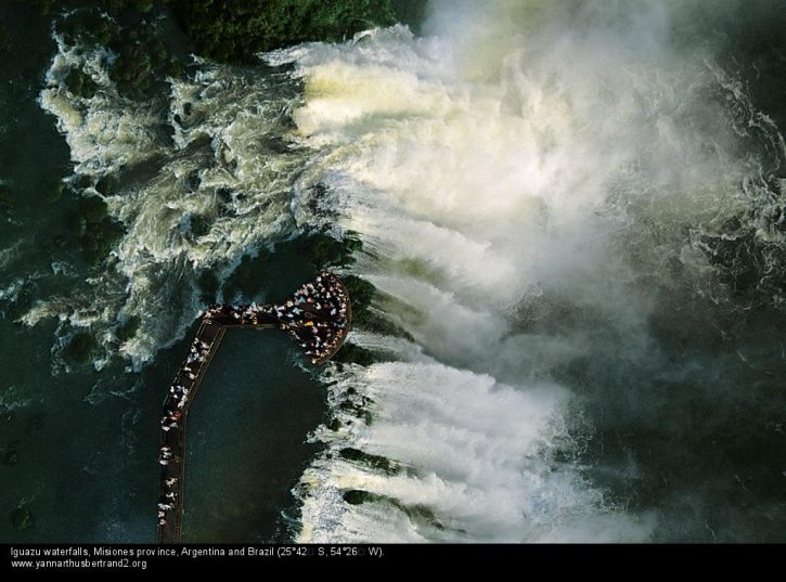 Фото легендарного аэрофотографа всех времен.