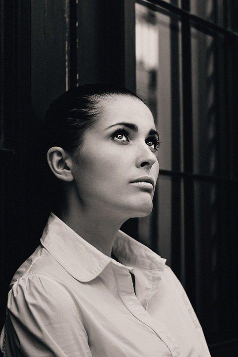 Портрет от мастера фотографии Алексеева Дмитрия.