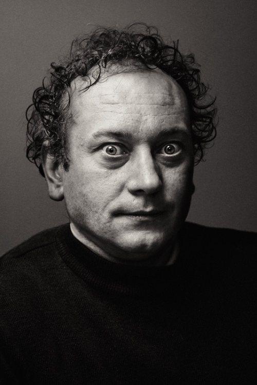Портрет от киевсого фотографа.