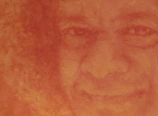 Неоиндуистский религиозный лидер, гуру Саи Баба