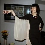 Молодая и очень талантливая украинская художница.