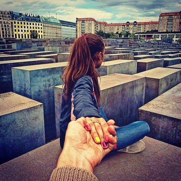 Фотопроект Мурада Османна и Наташи Захаровой.