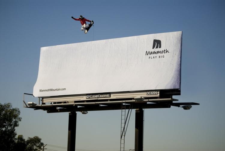 Креатив в рекламной индустрии.