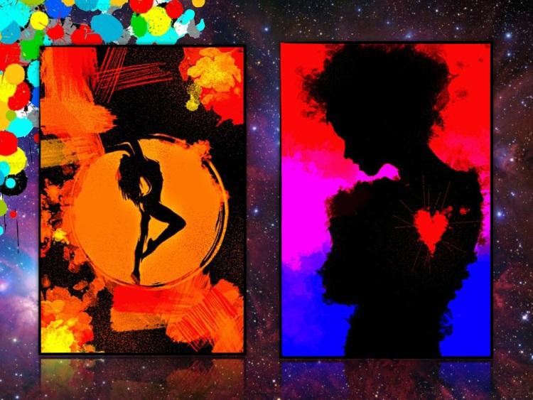 Персональная выставка современного художника Ричарда Беркута.